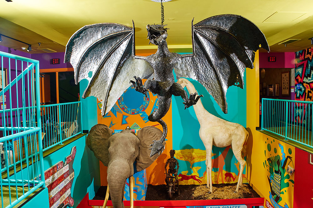 Ripley's Believe It or Not! (Slider Image 3) | Gatlinburg Attractions