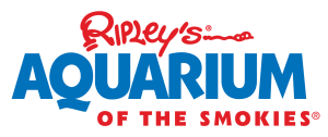 Ripley's Aquarium of the Smokies Logo | Gatlinburg Attractions