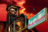 Ripley's Haunted Adventure (Slider Image 2)   Gatlinburg Attractions