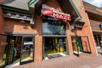 Ripley's Marvelous Mirror Maze (Slider Image 1) | Gatlinburg Attractions