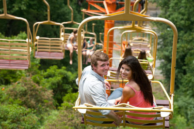 Gatlinburg SkyLift Park (Slider Image 5) | Gatlinburg Attractions