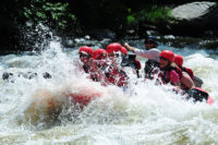Smoky Mountain Outdoors White Water Rafting (Slider Image 7) | Gatlinburg Attractions