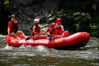 Smoky Mountain Outdoors White Water Rafting (Slider Image 8) | Gatlinburg Attractions