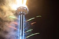 Space Needle (Slider Image 6) | Gatlinburg Attractions