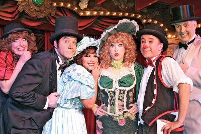 Sweet Fanny Adams Theatre (Slider Image 5) | Gatlinburg Attractions