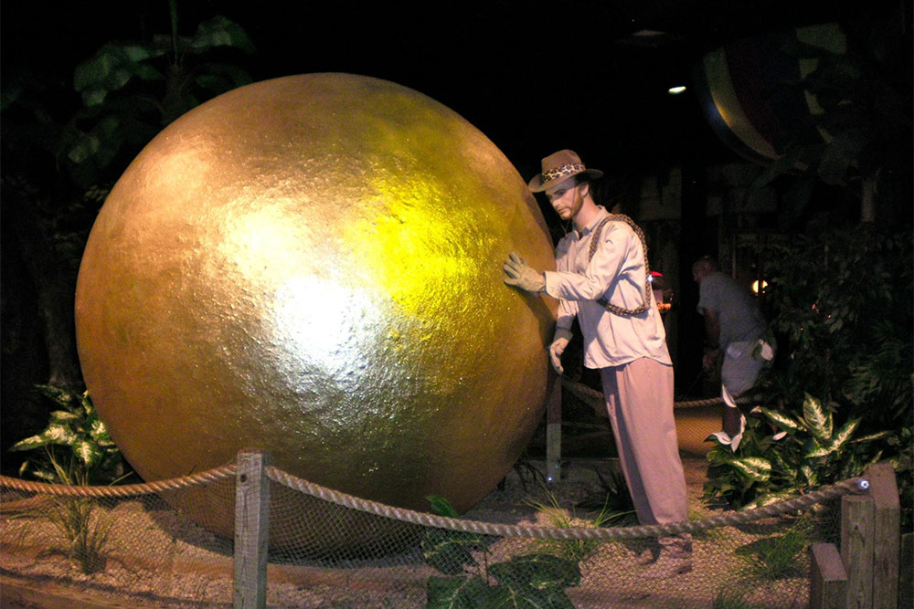 Treasure Quest Golf (Slider Image 2) | Gatlinburg Attractions