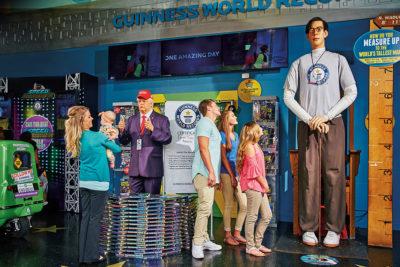 Guinness World Records Adventure (Slider Image 2) | Gatlinburg Attractions