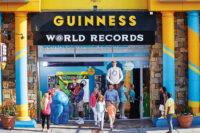 Guinness World Records Adventure (Slider Image 7) | Gatlinburg Attractions