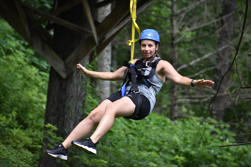 Gatlinburg Ziplines (Slider Image 9) | Gatlinburg Attractions